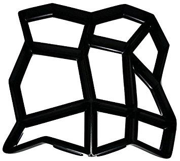 画像1: ★在庫一掃半額以下★【DIY】コンクリートレンガ成型モールド【金型】×2コセット